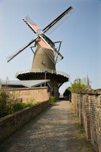 Oude Windmolen IJsselstein